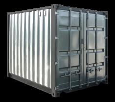Werkzeugcontainer mieten
