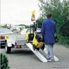 Verladeschienen für leichte Fahrzeuge