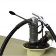 Hand- oder Elektropumpe für UNI-MULTI- Tankanlagen