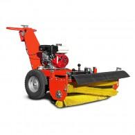 Schneekehrmaschine 75/100cm