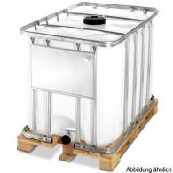 IBC-Container mit Transportzulassung