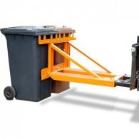 Mülltonnenheber