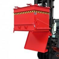 Baustoff-Container 0,5 -1,0 m³