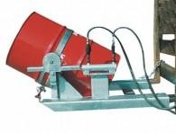 Fasskipper mit Hydraulik