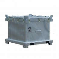 Bergungs-Grossverpackung, Typ SAG1500, 1563l
