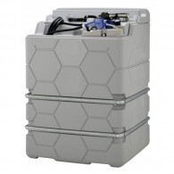 CUBE-AdBlue®-Tankanlage 1500l oder 2500l, Indoor-Basic