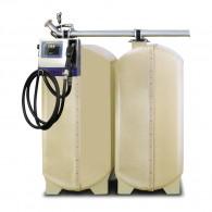 GT-Diesel-Batterie-Tankanlage, 2000l, 3000l oder 4000l, einwandig