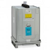 """""""MULTI""""- Diesel-Tankanlage, 450l bis 1500l, doppelwandig, auch zur Lagerung"""