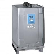 Schmierstoff-Tankanlage MULTI, zum Transport und zur Lagerung von Frisch- und Gebrauchtöl