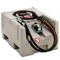 DT-Mobil Easy mobile Dieseltankanlage mit LiFePO-Akkusystem