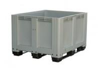 Logistikbox aus PE