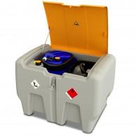 DT-Mobil Easy mobile Dieseltankanlage 440l + 50l für AdBlue