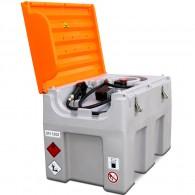 DT-Mobil Easy mobile Dieseltankanlage mit Li-Ion-Akkusystem