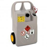 Diesel- und Heizöl-Trolley