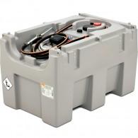 Schmierstoff-Mobil Easy mobiler Schmierstofftank