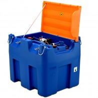 Blue-Mobil Easy mobile Tankanlage für AdBlue®