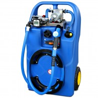 Trolley Car PRO 60l Mobile PKW-Betankung mit AdBlue®