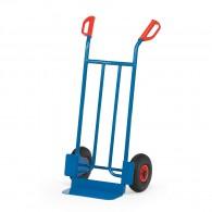 Stahl-Sackkarre, Tragkraft 250/350kg