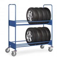 Reifenwagen mit 5 Jahren Herstellergarantie!