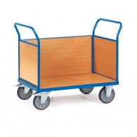 Dreiwand- Transportwagen