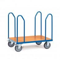 Transportwagen mit Seitenbügeln