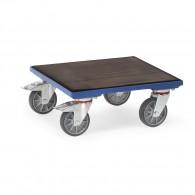 Transportroller mit rutschfester Oberfläche