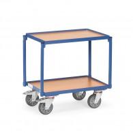 Tischwagen mit zwei Ebenen