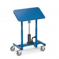 Materialständer mit Fußpedal, Tragkraft 250kg
