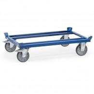 Paletten-Fahrgestell, TPE, Tragkraft 750kg