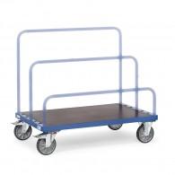 Plattenwagen für Einsteckbügel