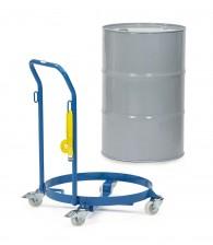 Fassroller 250 kg offen