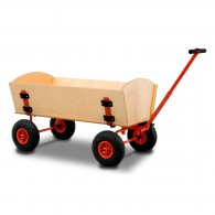 Eckla Long Trailer, 100cm lang
