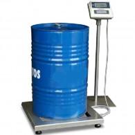 Fasswaage 300kg bis 600kg