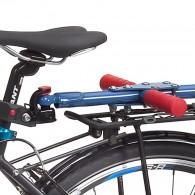 Fahrradkupplung für Handwagen