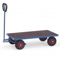 Handwagen mit Plattform