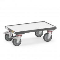 ESD-Eurokasten-Roller mit Boden