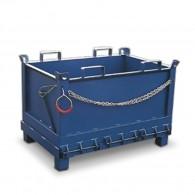 Klappbodenbehälter 0,5 - 2,0 m³