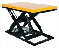 Hubtisch mit Einfachschere