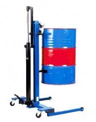 Hydraulik Fassgreifer