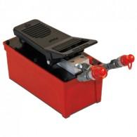 Lufthydraulische Pumpe