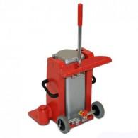 Maschinenheber ohne integrierte Pumpeneinheit