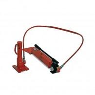 Maschinenheber-Set inkl. Schlauch und Pumpe