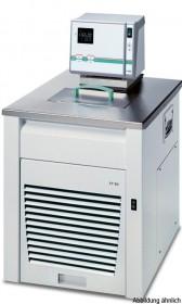 Kältethermostat der HighTech Reihe, HE-Thermostat, wassergekühlt