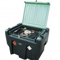 Truckmaster® 900l, mobile Diesel-Tankanlage