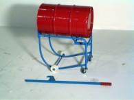 Fasskipper für 50-/60l-Fässer