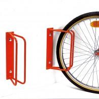 Fahrrad-Einzelparker 90° oder 45°