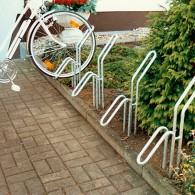Zweiradständer