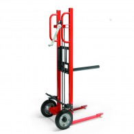 Hubkarre mit Lastdorn, Tragkraft 150kg