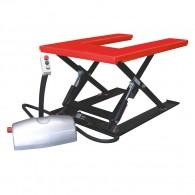 Hubtisch in U-Form 1000kg