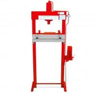 Werkstattpresse hydraulisch